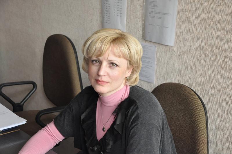 Дешко Елена Владимировна