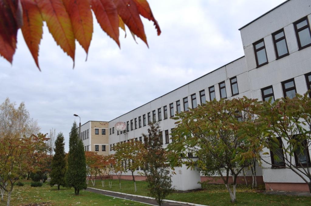 Колледж